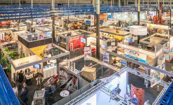 Vakbeurs Recycling 2019